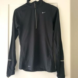Nike Element 1/2 Zip Running Shirt